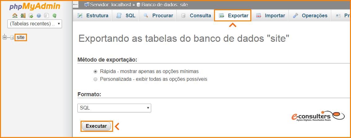como-exportar-um-banco-de- dados