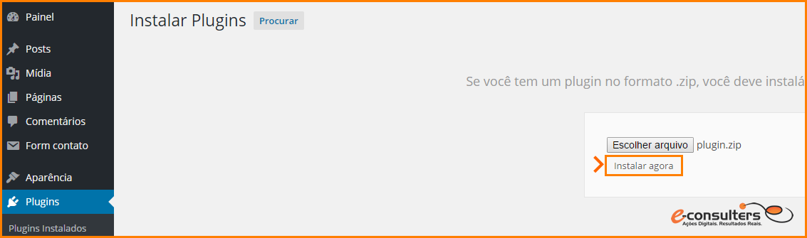 como-instalar-um-plugin-no-wordpress